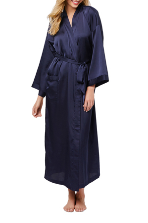 Review - So Sweet Long Robe