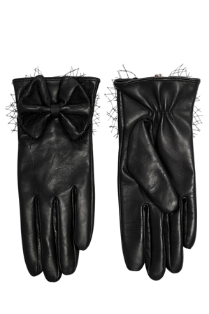 Review - Cupids Bow Gloves