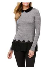 Review - Sascha Jumper