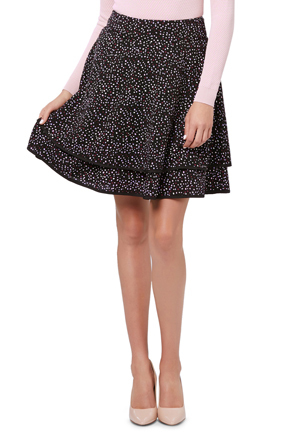 Review - Ada Spot Skirt