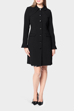 Review - Melody Coat