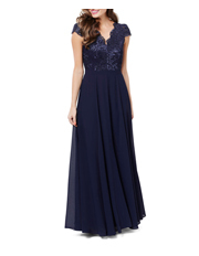 Review - Eternity Maxi Dress