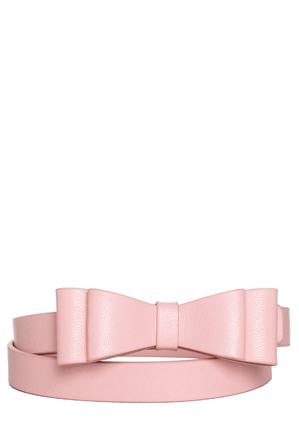 Review - Maddie Bow Belt