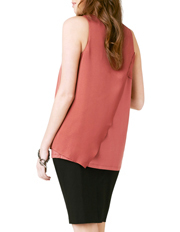 Ripe - Asymmetric Nursing Top