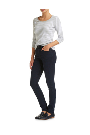 Sportscraft - Cleo High Waisted Slim Jean