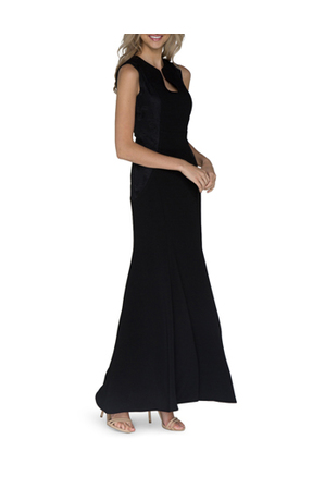 Pilgrim - Lourdes Fishtail Gown