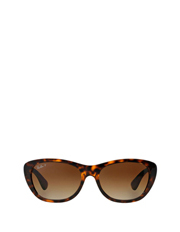 Ray-Ban - 0RB4227 Highstreet Brown Polarised Sunglasses