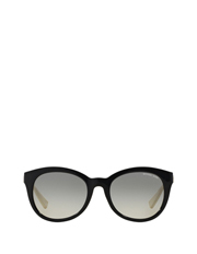 Michael Kors - 0MK6019 378509 Sunglasses in Black