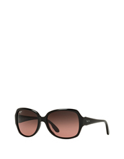 Maui Jim - Kalena 368431 Sunglasses in Black