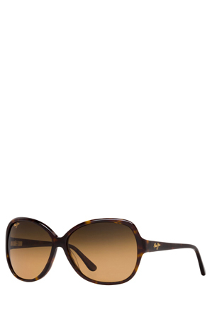 Maui Jim - MJ294-10 358957 Sunglasses in Tortoise