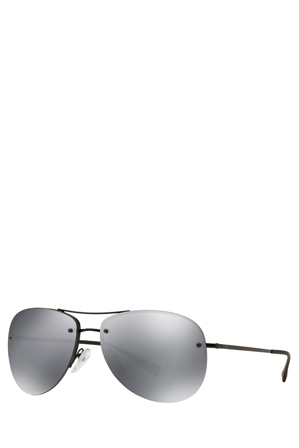 Prada Linea Rossa - 0PS 50RS 386234 BLACK