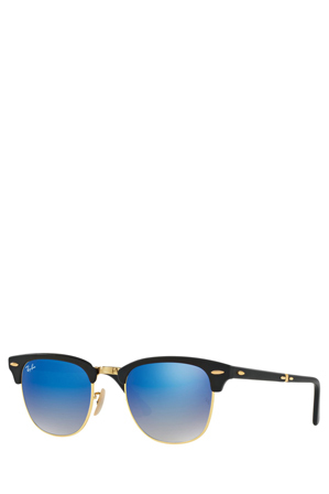 Ray-Ban - 0RB2176 396754 Black  Sunglasses