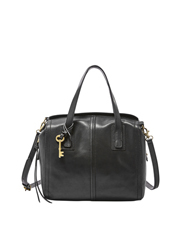 Fossil - ZB6847001 Emma Bodybag Black