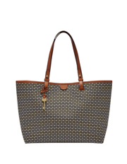 Fossil - ZB7263080 Rachel Top Handle Tote Bag