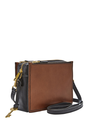 Fossil - ZB7295200 Campbell Shoulder Strap Crossbody