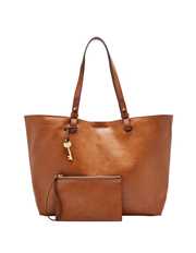 Fossil - ZB7311798 Rachel Top Handle Tote Bag