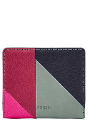 Fossil - SL7567998 Emma Flap Over Wallet