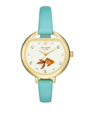 Kate Spade - KSW1067 Blue Watch
