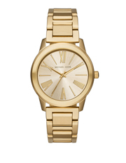 Michael Kors - MK3490 GOLD WATCH