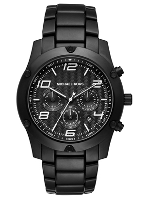 Michael Kors - Mk8473 Black Watch
