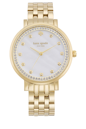 Kate Spade - 1YRU0821 Monterey Watches