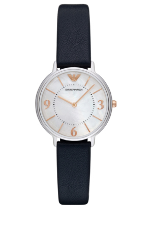 Emporio Armani - AR2509 Ladies Watch in Blue