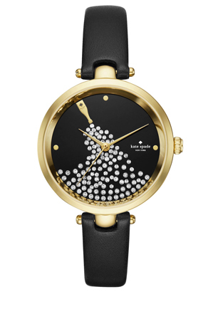 Kate Spade - KSW1234 Holland Leather Watch