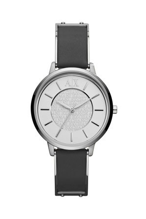 Armani Exchange - Black Olivia Watch