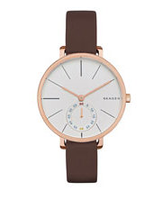 Skagen - Dark Brown Hagen