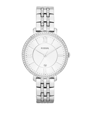 Fossil - ES3545 Jacqueline Watch in Silver