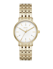 NY2503 Minetta Watch in Gold