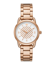 Kate Spade - KSW1167 New York Boathouse Watch in Rose Gold