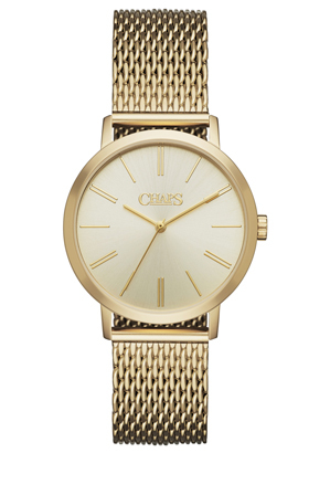 Chaps - CHP3022 Whitney Gold Watch