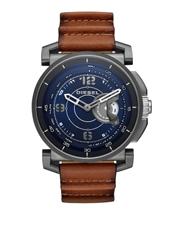 fashion watches buy men s fashion watches online myer dzt1003 sam on time hybrid smartwatch