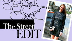 Send us your street edit and win - Find out more